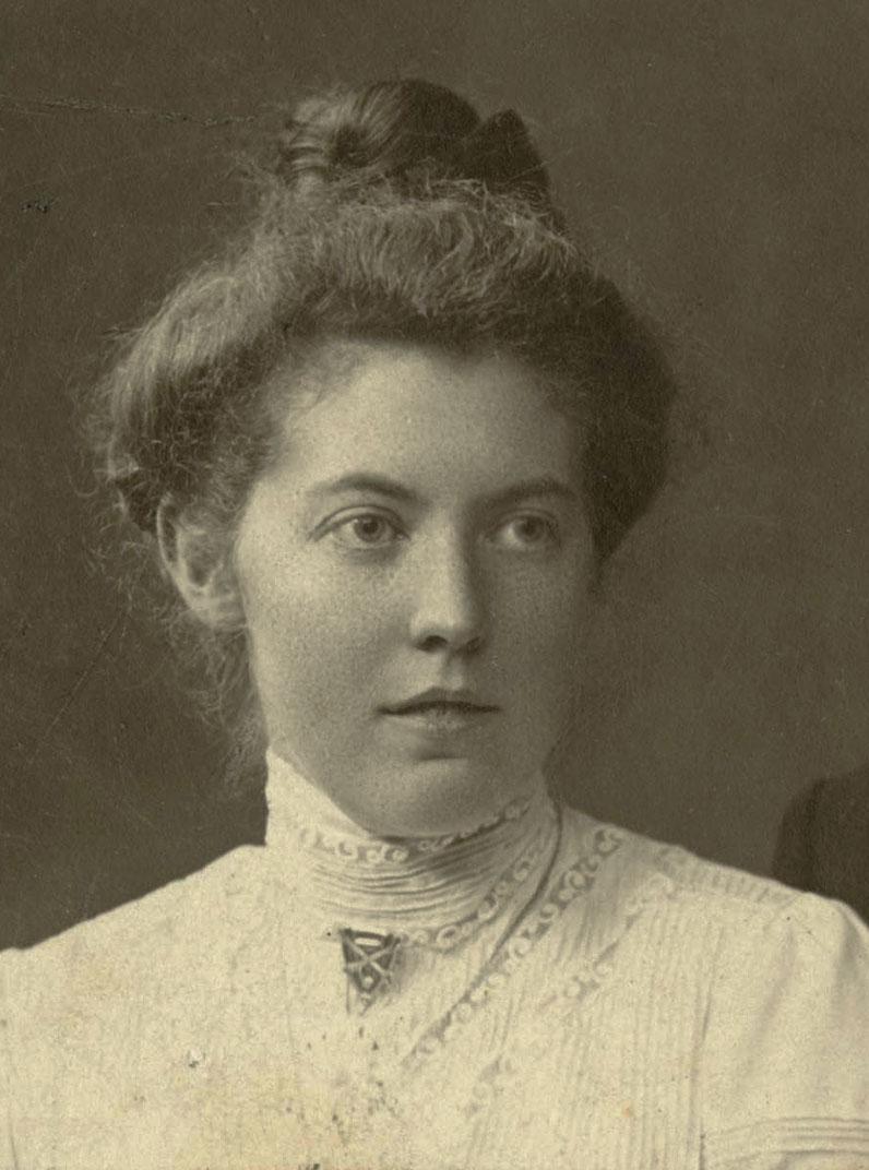 Emmy Arnold