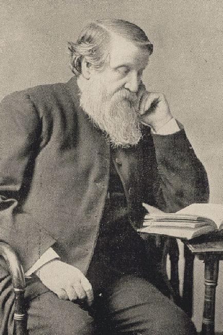 Frederick William Bourne