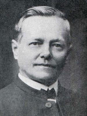 John Horsch