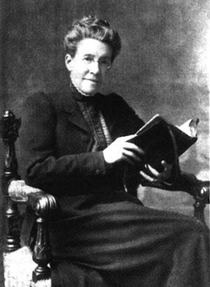 Jessie Penn-Lewis