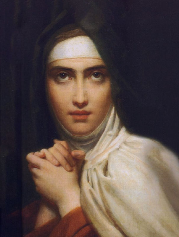 St Teresa of Ávila